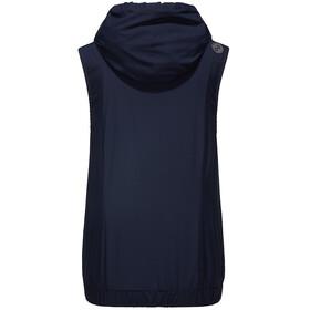 PYUA Zeta S Vest Women navy blue